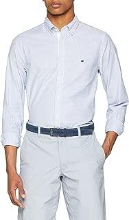Core Stretch Slim Stripe Shirt Camisa para Hombre
