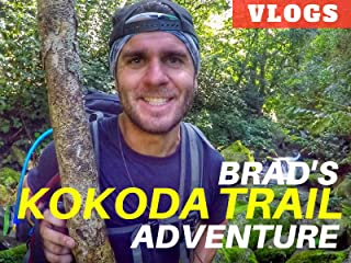 Brad's Kokoda Trail Adventure Vlogs