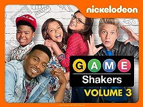 game shakers season 3 episode 1