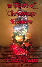 12 Tales of Christmas Horrors