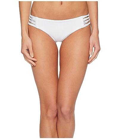 Body Glove Ibiza Ruby Bikini Bottom (White) Women
