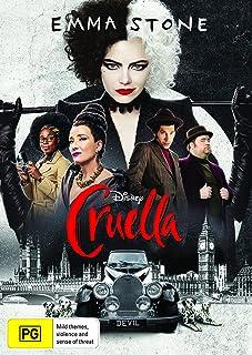 Cruella (DVD)