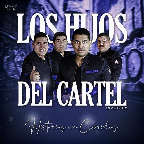 Ya Hay Manera by Los Hijos Del Cartel on Amazon Music ...