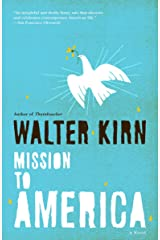 Mission to America Paperback