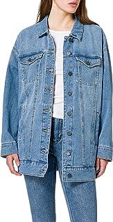 Noisy May Women's Denim Jacket