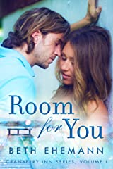 Room for You (Cranberry Inn Book 1) Kindle Edition