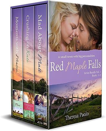 Red Maple Falls Series Bundle: Books 1-3 (Red Maple Falls Box Set Book 1)