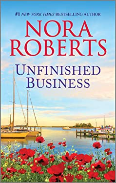 Unfinished Business (The Royals of Cordina)