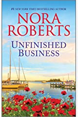 Unfinished Business (The Royals of Cordina) Kindle Edition