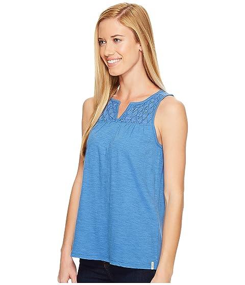 Eco Bell Rich Camiseta de tirantes Lapis Canyon Woolrich pFXtx