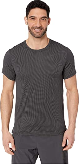 abf63c30 Nike pro short sleeve training top | Shipped Free at Zappos