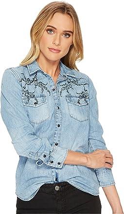 Lucky Brand - Western Shirt