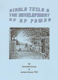 Nikola Tesla & the Development of RF Power