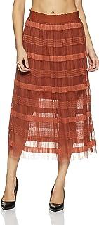 VERO MODA Women's Full Skirt