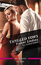 Tangled Vows (Marriage at First Sight Book 1)
