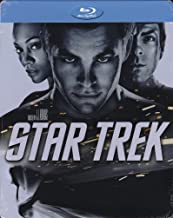 Best Star Trek FuturePak (MetalPak) (Blu-ray) (2014) Reviews