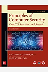 Principles of Computer Security: CompTIA Security+ and Beyond, Fifth Edition (English Edition) Format Kindle