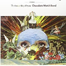 Best the chocolate watchband the inner mystique Reviews