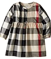 Burberry Kids - Emalie Check Dress (Infant/Toddler)