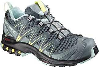 Best do salomon shoes run big or small Reviews