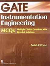 GATE Instrumentation Engineering :: MCQ's Multiple Choice Questions with Detailed Solutions