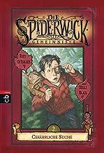 Die Spiderwick Geheimnisse - Gefährliche Suche (Die Spiderwick Geheimnisse-Reihe 2) (German Edition)