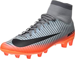 newest 74a1f 7162a Nike Mercurial Victory VI Dynamic Fit Cr7 AG-Pro, Chaussures de Football  Homme