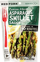 Red Fork Lemon Herb Asparagus Skillet Sauce 4 oz.