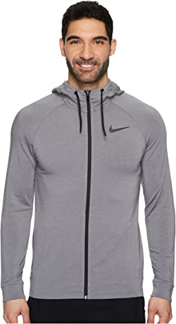 Nike - Dri-FIT Full-Zip Training Hoodie