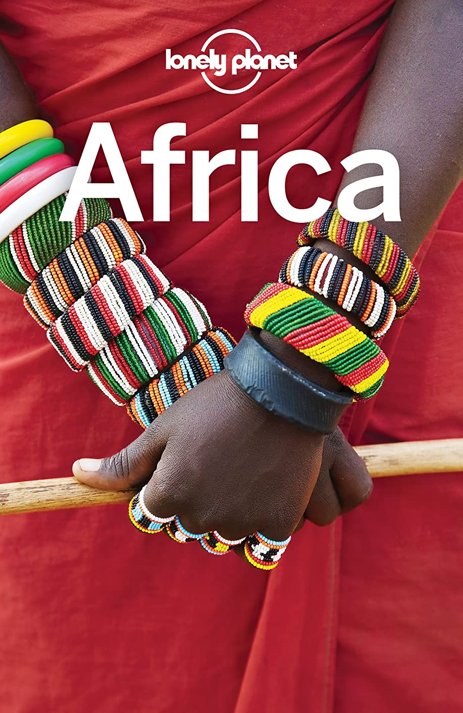 猛烈な無し枝Lonely Planet Africa (Travel Guide) (English Edition)