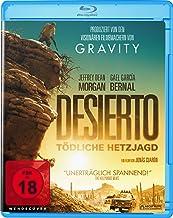 Desierto - Tödliche Hetzjagd [Francia] [Blu-ray]