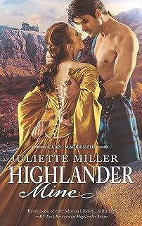 Highlander Mine