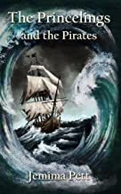 The Princelings and the Pirates (The Princelings of the East Book 2)