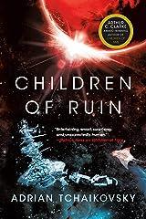 Children of Ruin Kindle Edition