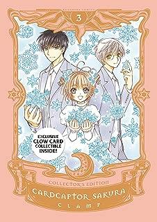 Cardcaptor Sakura Collector's Edition 3 (Cardcaptor Sakura Collector's Edtion)