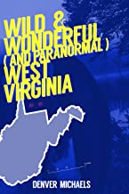 paranormal activity in virginia