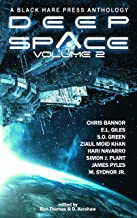 DEEP SPACE 2: An Adventure into Science Fiction