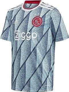 adidas Jungen Ajax Amsterdam Temporada 2020/21 Ajax A JSY Y Auswärtstrikot