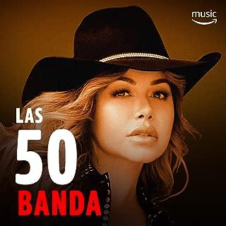 Las 50: Banda