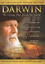 Darwin - The Voyage That Shook the World [Region 2]