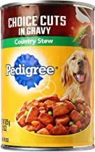product image for Dogswell Mars Pedigree Choice Cut Country Stew, 22 oz Can