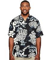 Tommy Bahama Big & Tall - Big & Tall Aloha Fronds Camp Shirt