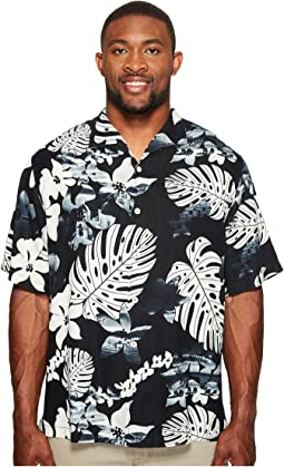 Tommy Bahama Big & Tall Big & Tall Aloha Fronds Camp Shirt