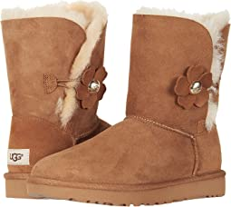 UGG - Bailey Button Poppy