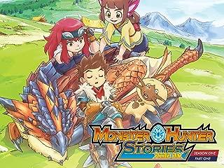 Monster Hunter Stories Ride On, Season 1, Pt. 1