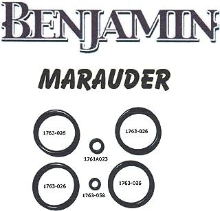 BP Benjamin Marauder O Ring Seal Kit .177