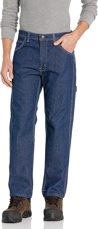 Key Industries Men S Indigo Blue Denim Dungaree At Amazon Men S Clothing Store Jeans