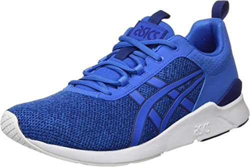 ASICS Gel Lyte Runner, baskets Basses Mixte Adulte