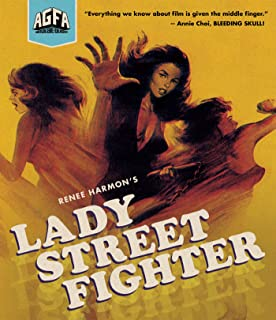 Lady Street Fighter (Special Edition) [Blu-ray]
