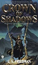 Crown of Shadows: The Coldfire Trilogy, Book Three